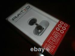NEW Graph Tech Ratio 3X3 Contemporary 2-Pin Locking Tuners, CHROME, #PRL-8311-C0
