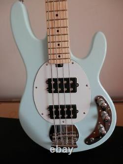 Naughty Boy Sting Ray 4 Strings Light Electric Bass Guitar