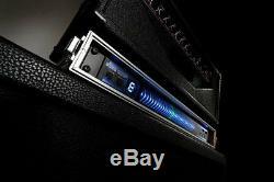 New Korg PB05 Pitchblack Pro 1U Rackmount Guitar and Bass Tuner