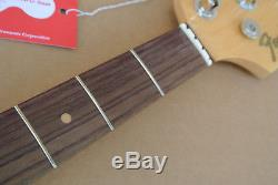 New Old Stock! Fender'64 American Vintage Reissue Jazz Bass Neck + Tuners! A702