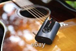 New ROADIE 3 Smart Automatic Guitar Tuner Metronome & String Winder for Guitar