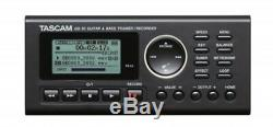 New TASCAM GB-10 Portable Guitar Bass Traine Recorder From Japan