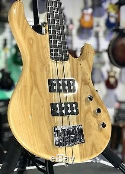 PRS SE Kingfisher Natural With Gig Bag and FREE New BOSS TU-3 Tuner! Free Shipping