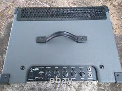 Peavey MAX 300 300-Watt Bass Amp Combo (built-in chromatic tuner)