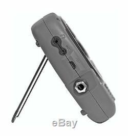 Peterson 403867 StroboPlus Tuner HD Desktop Strobe Guitar Bass Violin Ukulele