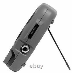 Peterson StroboPlus HD Desktop Strobe Tuner Guitar Bass Violin Ukulele Harp