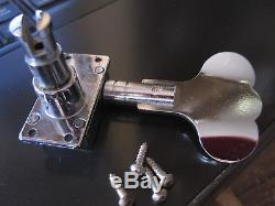 Rare D G wavy vintage Grover Rickenbacker 4001 bass tuner 1971 1972 1973 1974