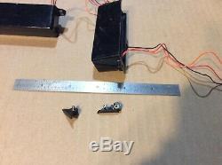 Rare Vintage Gibson RD Bass Guitar Pickup Set Pair for project