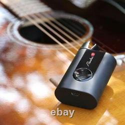 Roadie 3 Automatic Guitar Tuner, Metronome, Winder