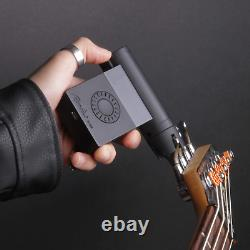 Roadie Bass Smart Automatic Bass Guitar Tuner String Winder For All String