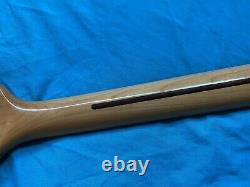 SERIES 10 (by BENTLY) P BASS bass guitar NECK /tuners 4 UR PROJECT ca 1985