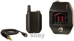 Shure GLXD16 Digital Wireless Guitar or Bass Pedal System