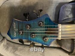 Sire Marcus Miller M7 Alder 5 String Bass Guitar