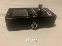 Sonic Research Turbo Tuner ST-200