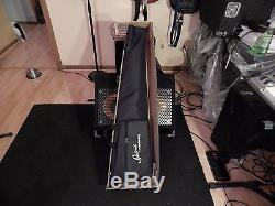 Steinberger Spirit XT-2DB Electric Bass Guitar With Drop D Tuner