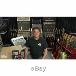 StroboPlus HD Desktop Strobe Tuner Guitar, Bass, Violin, Ukulele, Harp, Brass