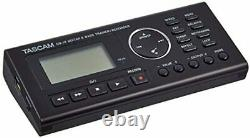TASCAM Trainer / Recorder GB-10 for Guitar & Bass No. 3354