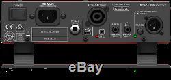 TC Electronic BH250, 250 Watt Micro Bass Head with TonePrint Effects & Tuner
