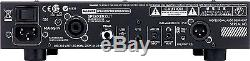 TC Electronic BH550 Bass Guitar Amp Head. 550 watt. Tuner & Effects