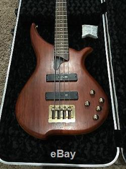 TUNE Bass Guitar TWB43-PD