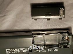 Tascam GB-10 All In One Guitar Bass Trainer Recorder