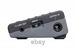 Tascam GB-10 Guitar Bass Trainer Recorder