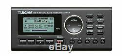 Tascam GB-10 Guitar & Bass Trainer/Recorder, New
