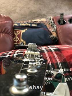 Teisco Bass Guitar