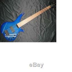 Tune HAS-5 Custom Bass guitar