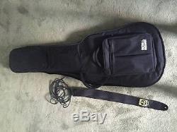 Tune TWX41 Casiopea Bass Guitar