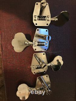 Tuners Keywind Machine Head New for Rickenbacker 4001 C series