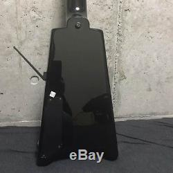 Used! Spirit by STEINBERGER XT-2DB Black 4-strings Bass withD-Tuner