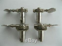 VINTAGE 70's GIBSON BASS GUITAR TUNERS for EB-O EB-3 Ripper Grabber RD G-3