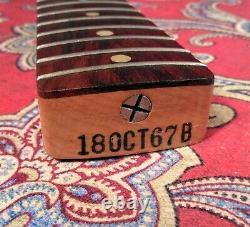 Vintage 1967 Fender Coronado I Bass Loaded Rosewood Neck 1972 Tuners & Tree