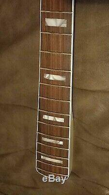Vintage 70s Reissue Fender Jazz BASS NECK + TUNERS