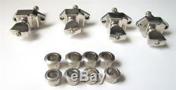 Vintage Kluson Tuners/Tuning Pegs. 50's/60's Gibson Bass Guitar or Banjo