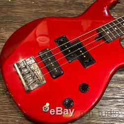 YAMAHA Broad Bass VII D tuner installed Rare Excellent condition Used from japan